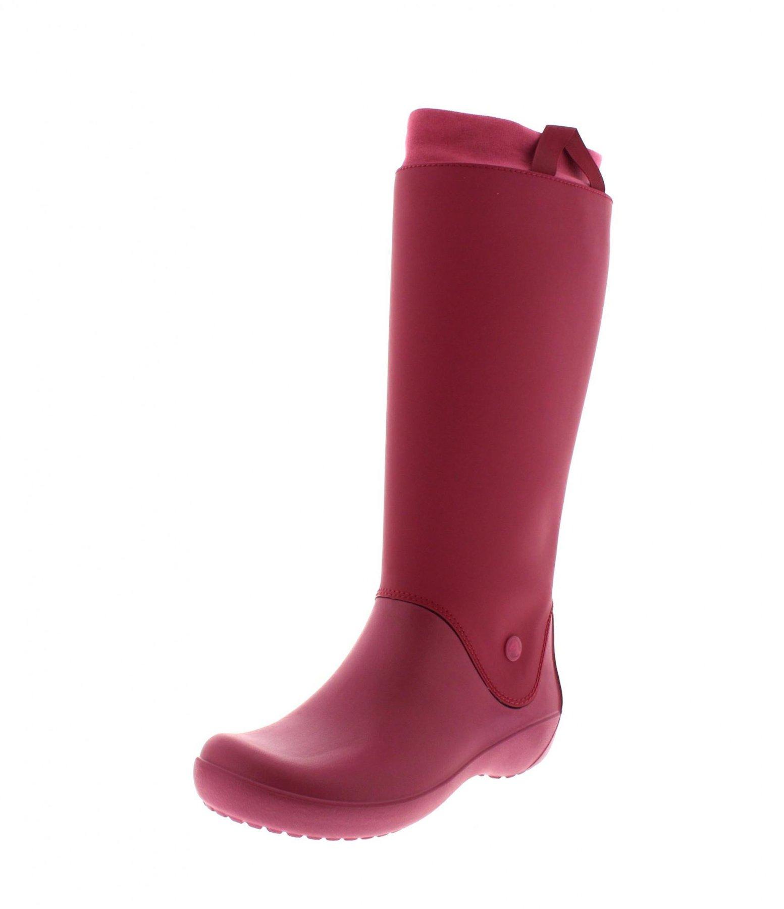 Crocs Women's RainFloe Boot