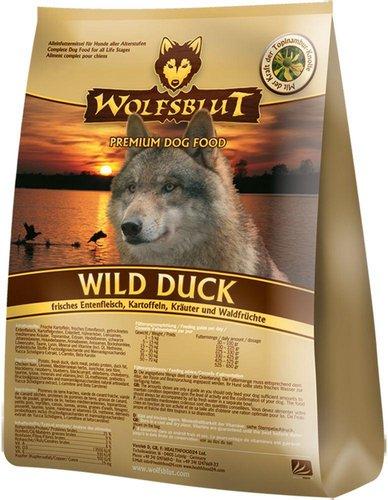 Wolfsblut Wild Duck (15 kg)