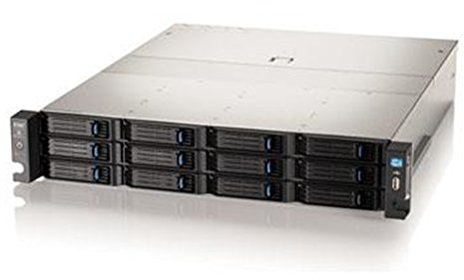 Iomega StorCenter px12-400r - 4x 3TB