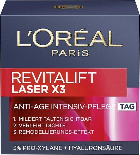 Loreal RevitaLift Laser X3 Tagespflege (50 ml)