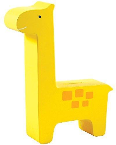 Pearhead Fun Friends Spardose Gerry Giraffe