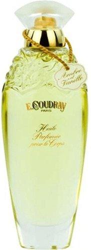 E. Coudray Ambre et Vanille Body Oil (100 ml)