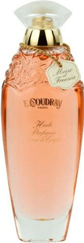 E. Coudray Musc et Freesia Body Oil (100 ml)