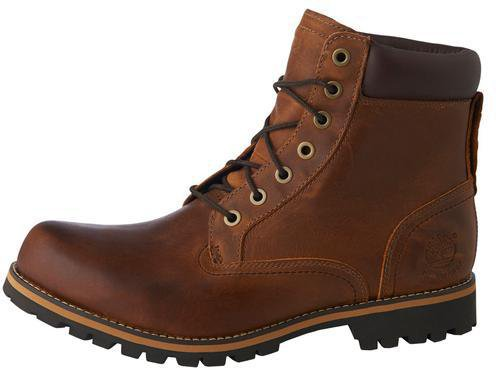 Timberland Rugged 6 Inch Boots Men