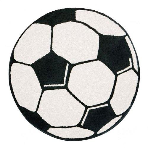 hanse home fu ball teppich rund 200 cm kaufen bei. Black Bedroom Furniture Sets. Home Design Ideas