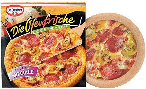 Baby Walz Pizza Ofenfrische
