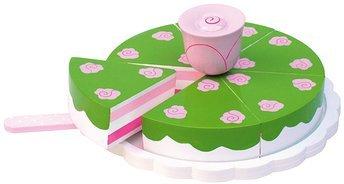 JaBaDaBaDo Kuchen Prinzessin