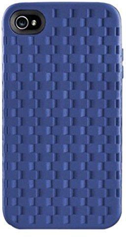 Agent 18 Force Shield Blau (iPhone 4/4S)