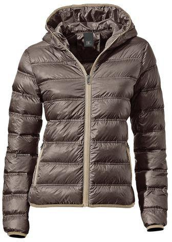 hot sale online fa8de c3340 B.C. Best Connections Daunenjacke Damen