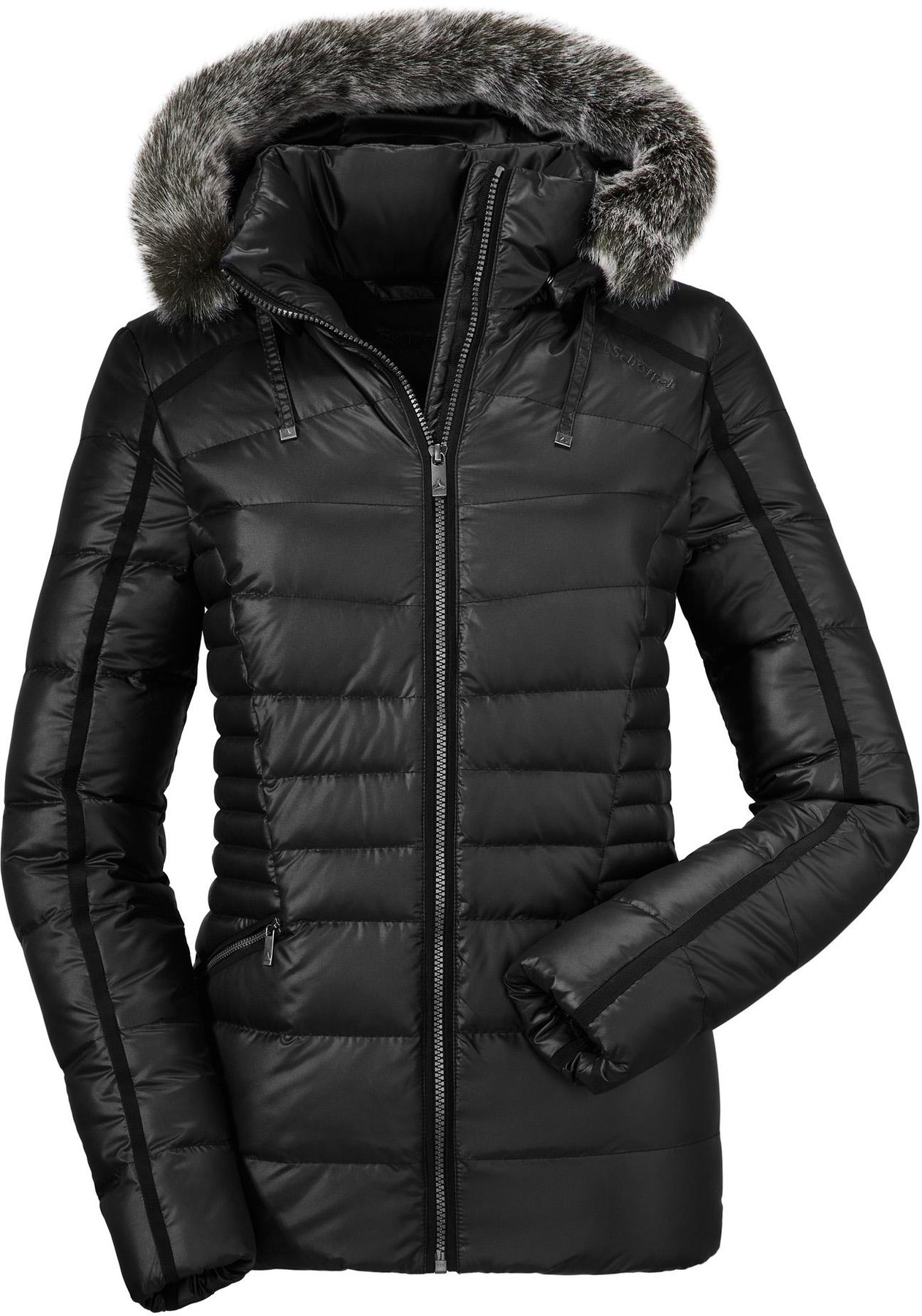 cheap for discount 63d54 2d311 Schöffel Daunenjacke Damen
