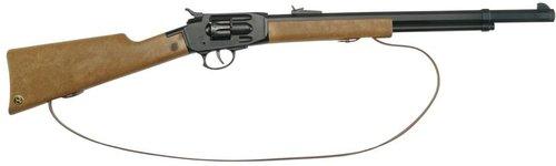 J.G. Schrödel Colonel Colt Gewehr