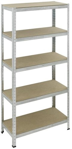 pro-bau-tec Stecksystem Werkbank (90 x 180 x 40 cm)