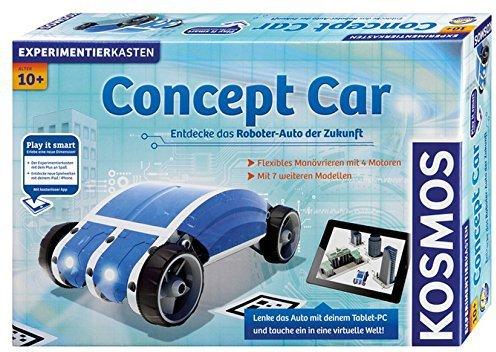 Kosmos Concept Car (62034)