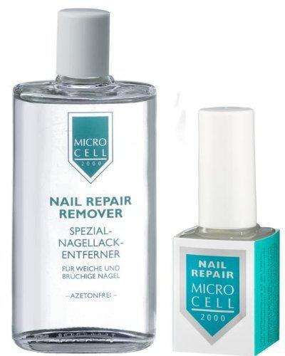 Micro Cell 2000 Nail Repair Klassik Set