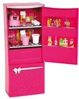 Mattel Barbie Schrankkoffer Ab 8499 Im Preisvergleich Kaufen