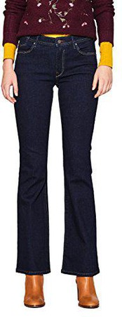 edcesprit bootcut jeans damen kaufen  günstig im preisvergleich