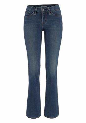purchase cheap 38f95 0bf45 Levi's Bootcut Jeans Damen
