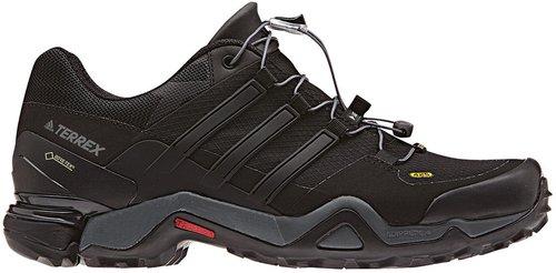 Adidas Terrex Swift R GTX Damen Hikingschuh (schwarz)