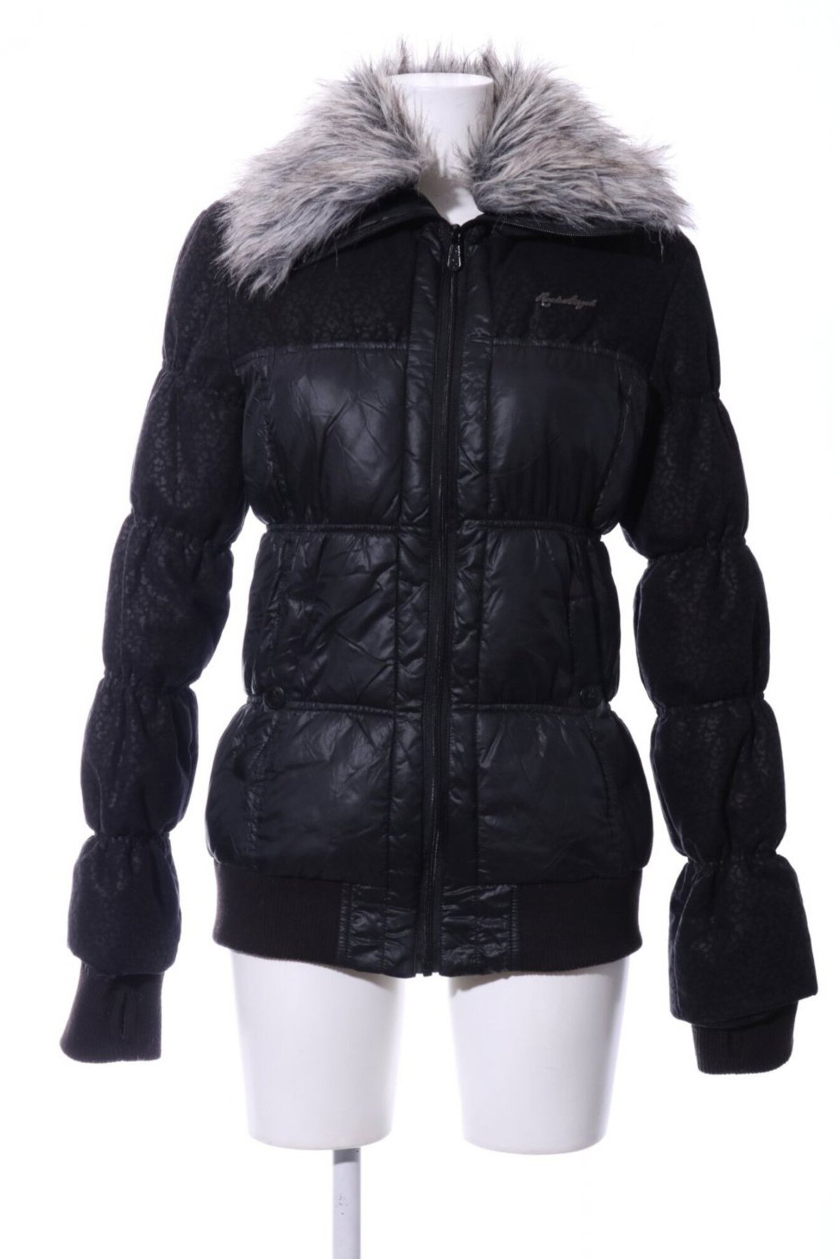 Angel Rock Damen Steppjacke Steppjacke Angel Angel Rock Rock Damen Steppjacke Rock Damen kO8P0nw