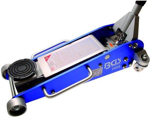BGS Technic Hydraulischer Wagenheber (2889)