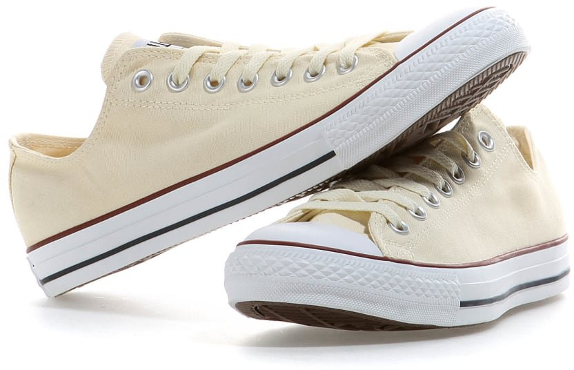 Converse Chuck Taylor All Star Ox Beige M9165