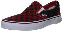 Vans Classic Slip On Checkerboard blackblack check günstig