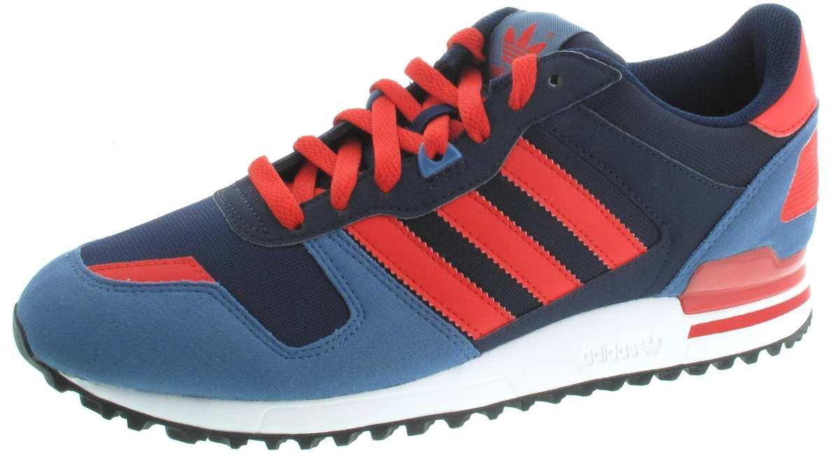 adidas hamburg, adidas ZX 700 Sneaker Herren grau