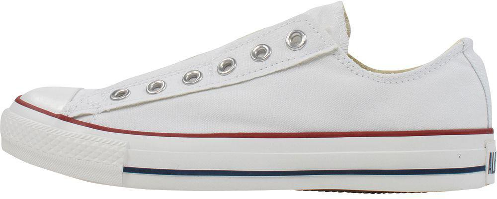 finest selection 6143f d45ae Converse Chuck Taylor All Star Slip - Weiß (1V018)