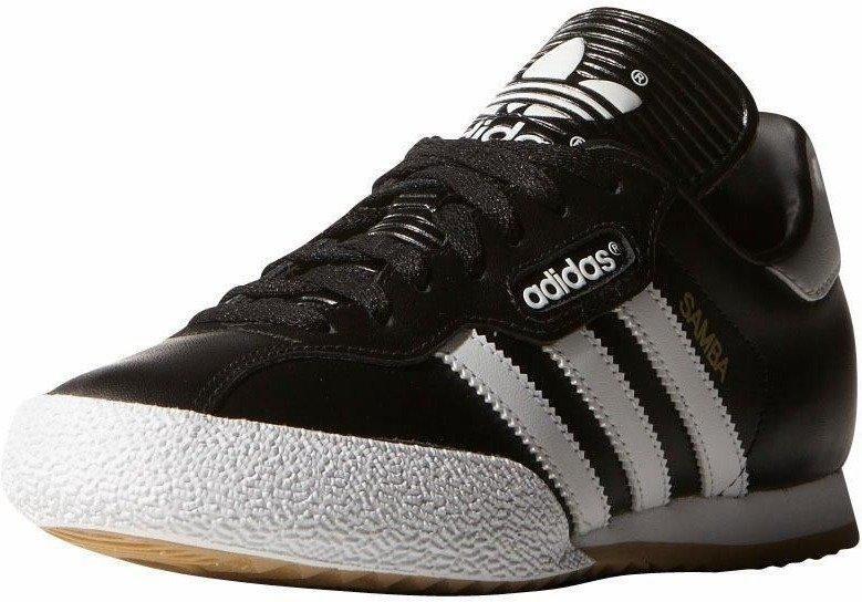 100% high quality detailing performance sportswear Adidas Samba Suede