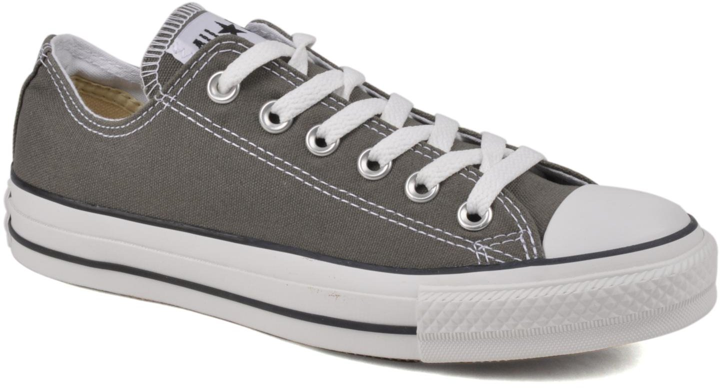 Converse Chuck Taylor All Star Ox Charcoal 1J794