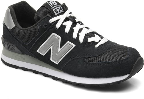New Balance ML574 | Sneakers | Schwarz