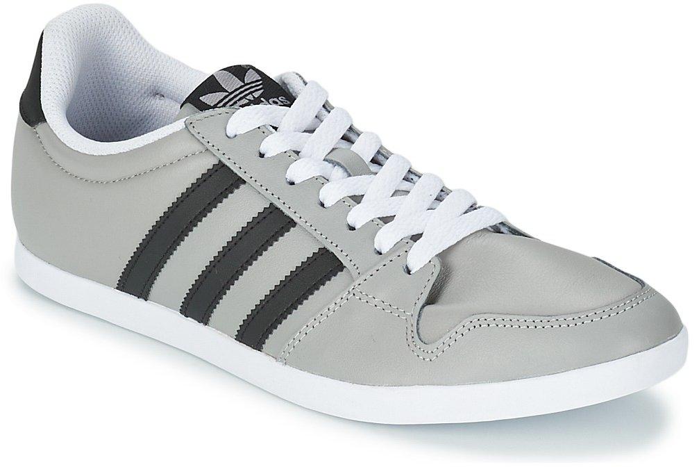 Adidas Adilago Low Herren Freizeitschuhe grau oder blau