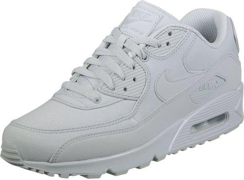 Nike Sportswear Schuhe Air Max 90 Essential BlackWolf