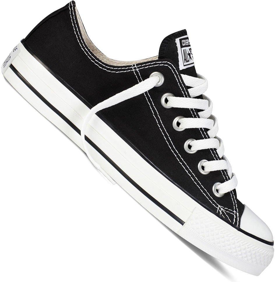 Converse Chuck Taylor All Star Hi Black 43 günstig kaufen