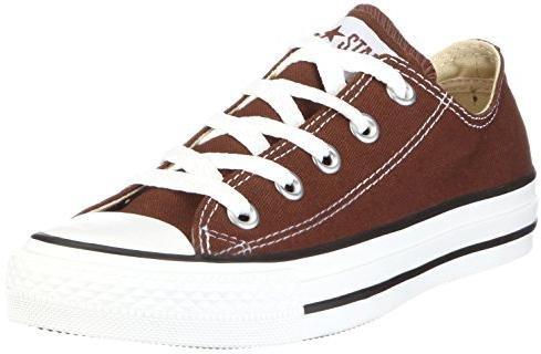 Converse Chuck Taylor All Star Ox Chocolate 1Q112