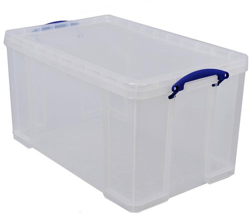Really Useful Product Box 84 Liter