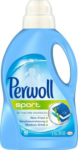 Perwoll für Sport- und Funktionstextilien (1,5 l)