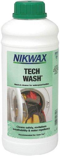 Nikwax Tech Wash (1 L)
