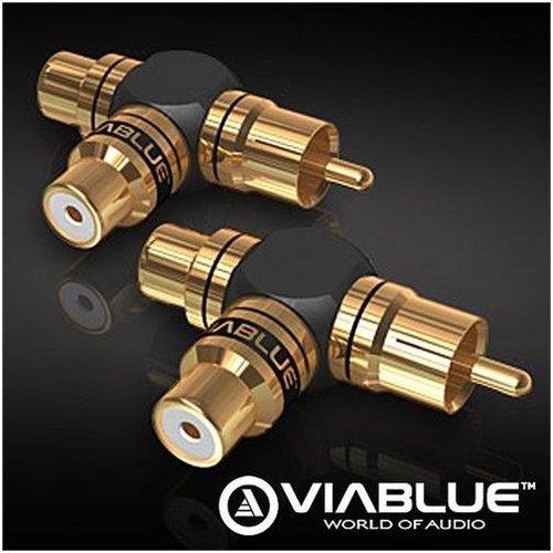 ViaBlue 40640 Y Adapter