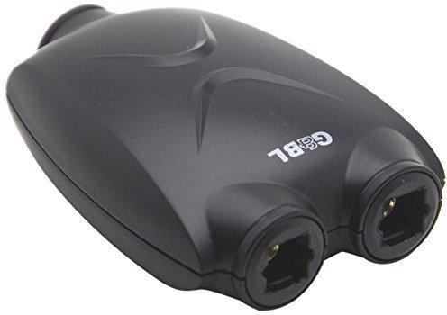G&BL 5202 HPDS Toslink-Adapter