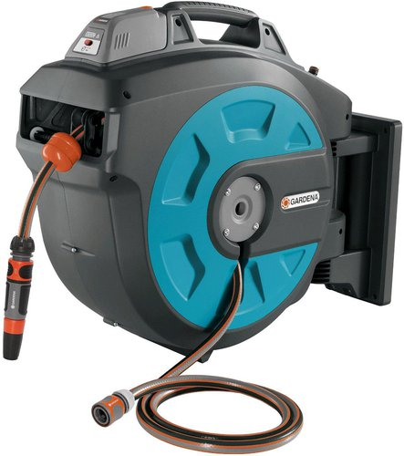Gardena Wand-Schlauchbox 35 roll-up automatic Li (8025)