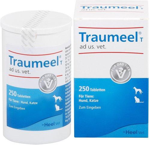Heel Traumeel T Tabletten vet. (250 Stk.)