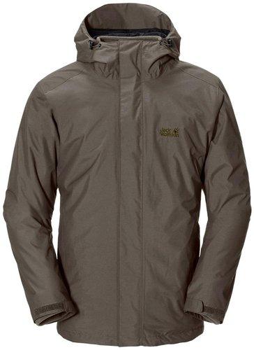 online store 4150f babf5 Jack Wolfskin Iceland Jacket Herren