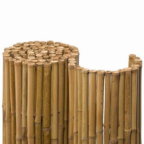 Noor Bambusmatte Deluxe 180 x 250 cm