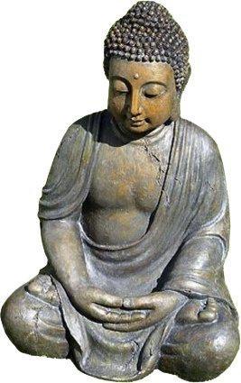 Boltze Asia Buddha Statue (70 cm)