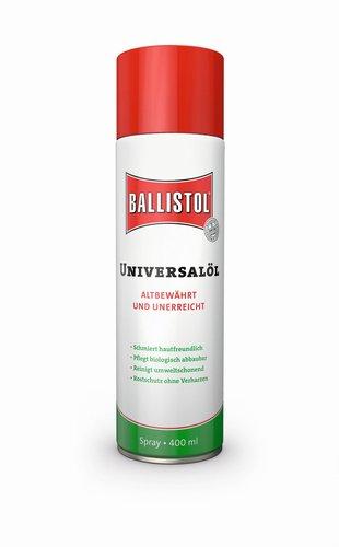 Ballistol Universalöl (400 ml)