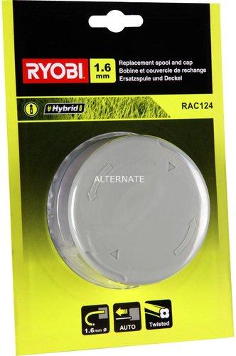 Ryobi Ersatzfadenspule RAC124