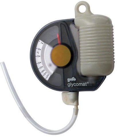 Gefo Glycomat 1100 Frostschutzprüfer