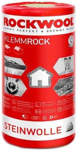 Rockwool Klemmrock Klemmfilz WLG-035 (160 mm)