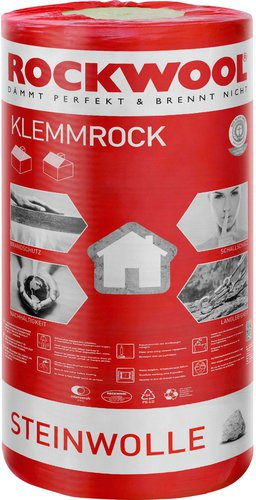 Rockwool Klemmrock Klemmfilz WLG-035